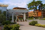 Отель Hotel Azur Siofok