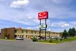 Отель Econo Lodge Billings