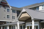 Отель Residence Inn Billings
