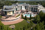 Отель Lotus Therme Hotel & Spa