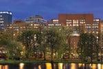 Отель Four Seasons Boston
