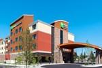 Отель Holiday Inn Express Hotel & Suites Butte