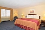 Отель Quality Inn & Suites Butte
