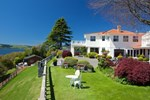 Отель Peppers On The Point - Lake Rotorua