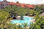 Отель Buganvillas Hotel Suites & Spa
