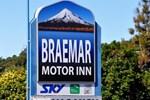 Отель BEST WESTERN BRAEMAR MOTOR INN