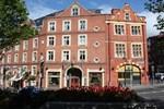 Отель Harding
