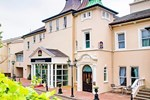 Отель BEST WESTERN Montenotte Hotel