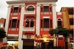 Отель Hotel Paseo Colon
