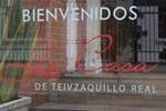 Casa Teivzaquillo Real