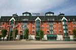 Отель Europa City Amrita Hotel