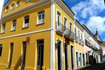 Хостел Laranjeiras Hostel