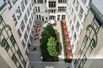 Отель Adina Apartment Hotel Berlin Checkpoint Charlie
