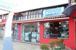 Гостевой дом Hotel Pousada Canoas