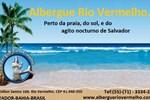 Хостел Albergue Rio Vermelho
