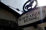 Отель Hotel Schwarzes Rössl