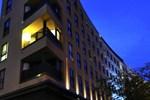 Отель The George Hamburg