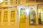 Гостевой дом Pousada Colonial