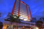 Отель Ibis Vitoria Praia do Canto