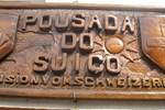 Гостевой дом Pousada do Suiço