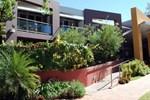 Отель Aurora Alice Springs