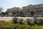 Апартаменты Praia do Pontal Apart Hotel