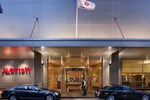 Отель Melbourne Marriott Hotel