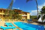 Отель Arraial D'Ajuda Gold Hotel