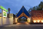 Отель ibis Styles Alice Springs Oasis (formerly All Seasons)
