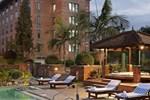 Отель Crowne Plaza Hotel Kathmandu-Soaltee