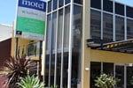 Отель Harbour City Motor Inn Tauranga