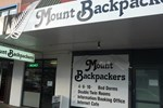 Хостел Mount Backpackers