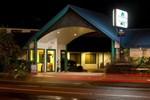Отель ASURE Cooks Gardens Motor Lodge