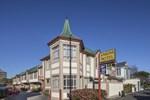 Отель Amross Motel