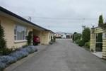 Отель Garden Grove Motel
