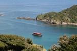 Отель YHA Bay of Islands, The Rock Overnight Cruise