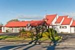 Отель Gateway Motor Lodge - Wanganui