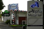 Отель Alpha Motor Inn