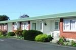 Отель Ascot Lodge Motel