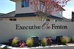 Отель Executive On Fenton