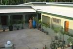 Отель Anabru Pacific Lodge