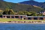 Отель Bay Vista Waterfront Motel
