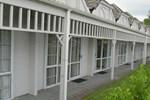 Отель Mercure Rotorua