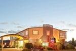 Отель Riverview Motel