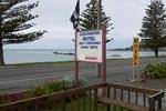 Отель Clearwater Motel