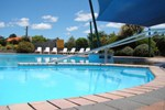 Отель Lake Taupo TOP 10 Holiday Resort