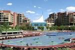 Отель Attaleia Shine Luxury Hotel