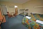 Отель Red Cedars Motel
