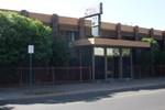 Отель Desert Rose Inn Alice Springs