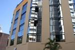 Апартаменты Panama Studio Apartments